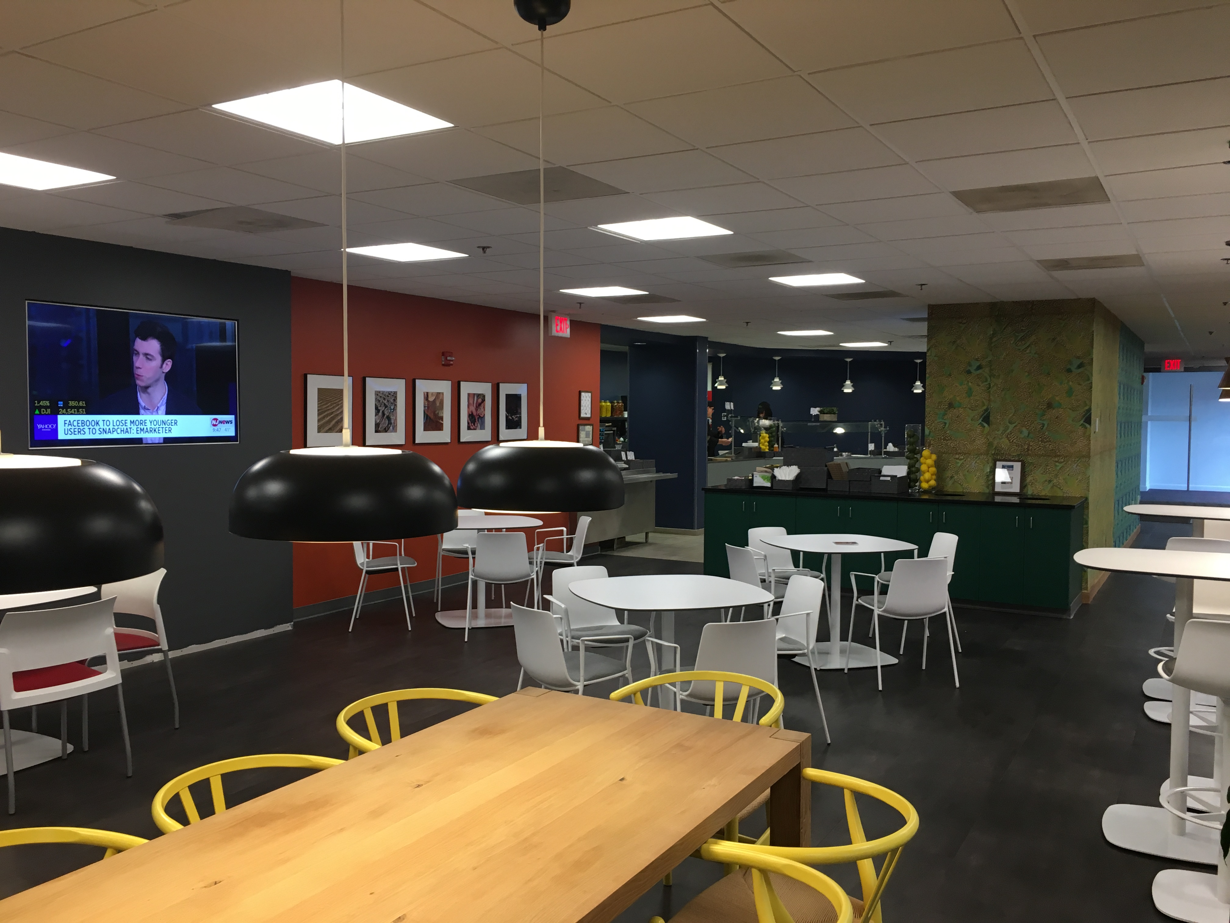 Century Campus - Coworking Office Space Available - Parsippany, NJ 07054